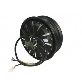 輪轂馬達60V 1500W 12吋
