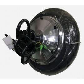輪轂馬達 24V 250W  8吋