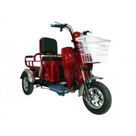 載重三輪車
