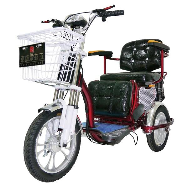 變型金剛三輪車