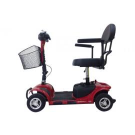 Ruby 紅璽 四輪代步車-鉛酸版